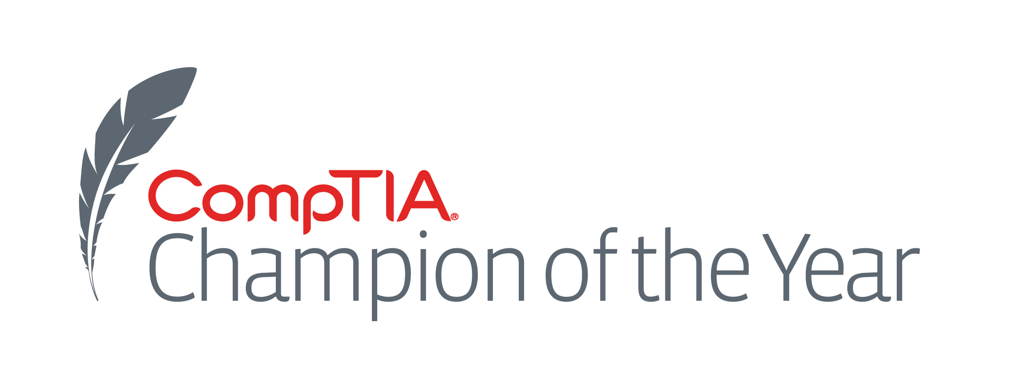 Chamption of the year logo 2