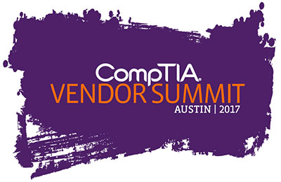 Vendor Summit Logo