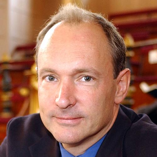 Tim Berners Lee (1955 - )